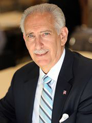 portrait photo of Westchester County DA Anthony A. Scarpino, Jr.